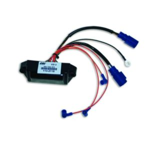 Cdi laite Johnson/Evinrude Power pack CD3/6