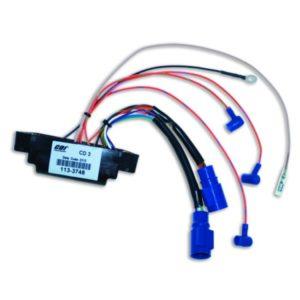 Cdi laite Johnson/Evinrude Power pack CD3 AL