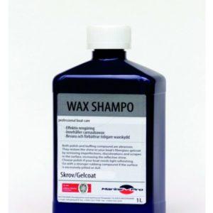 Wax Shampoo 500ml