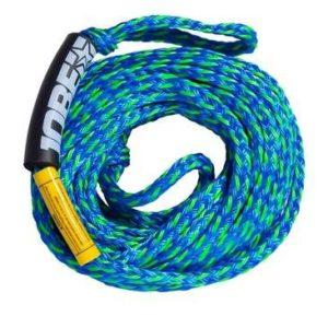 JOBE vetoköysi ilmatäytteisille 16,8m (3-4 hlö) sininen