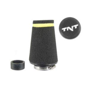 TNT Ilmasuodatin 28/35 mm, suora