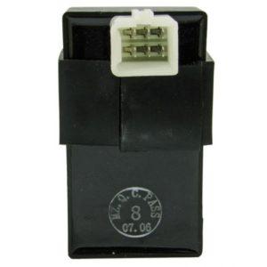 CDI-Laite, 1-napainen pistoke, 139QMA/QMB