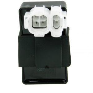 CDI-Laite, 2-napainen pistoke, 139QMA/QMB