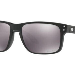 Oakley Holbrook aurinkolasit Polished Black w/ PRIZM Black