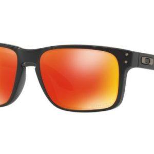 Oakley Holbrook aurinkolasit Matte Black w/ PRIZM Ruby