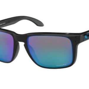 Oakley Holbrook XL aurinkolasit Pol Black w/ PRIZM Sapph