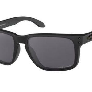 Oakley Holbrook XL aurinkolasit Matte Black w/ PRIZM Blk Pol