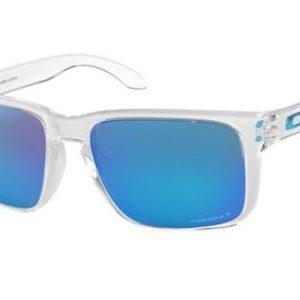 Oakley Holbrook XL aurinkolasit Pol Clear w/ PRIZM Spph Pol