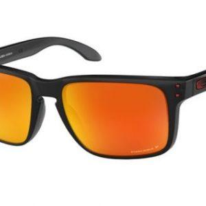 Oakley Holbrook XL aurinkolasit Black Ink w/ PRIZM Ruby Pol