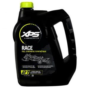 XPS X2-RS 2T Racing synteettinen kaksitahtiöljy 3.8 litraa