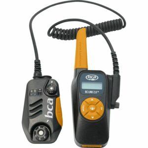 BCA BC Link 2.0 radiopuhelimet