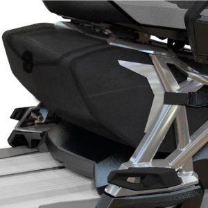 Puolikova laukku REX2 – BRP 860201155