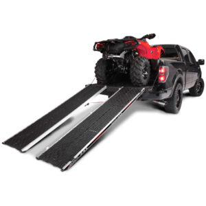 Leveä ajosilta Caliber Moto Ramp Pro 229 cm