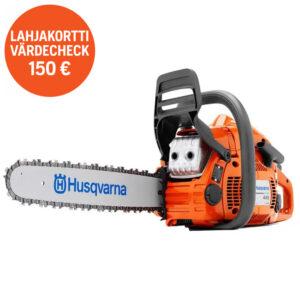 Husqvarna moottorisaha 445 II e-series