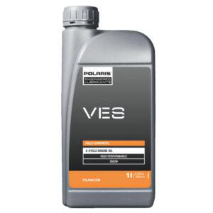 Polaris 2-tahtiöljy VES 1 litra