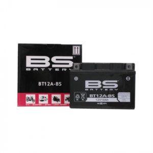 BS Battery BT12A-BS