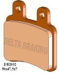 Delta jarrupalat DB2032 SR-N3