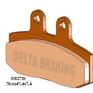 Delta jarrupalat DB2710 M
