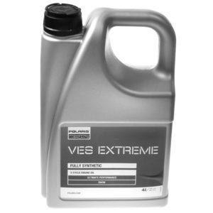 Polaris 2-tahtiöljy VES Extreme 4 litraa