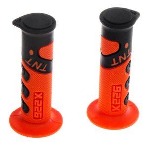 TNT tupit oranssi/musta