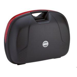 Givi moottoripyörän laukku E360 monokey, musta