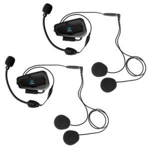 Kypäräpuhelin Cardo Freecom 1+ DUO
