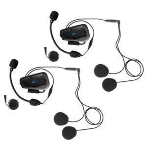 Kypäräpuhelin Cardo Freecom 2+ DUO