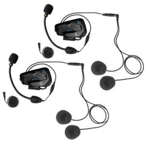 Kypäräpuhelin Cardo Freecom 4+ / JBL DUO
