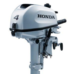 Honda perämoottori BF4 AHSHNU