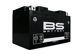 BS Battery BTX16-BS