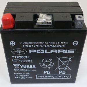 Akku (Polaris 4013045)