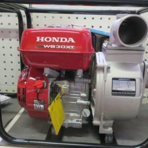 Vesipumppu Honda WB30