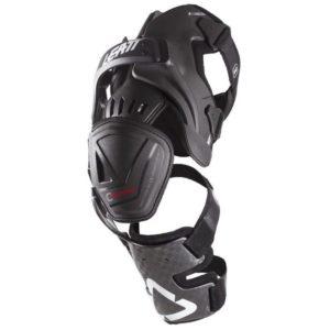 Leatt polvitukipari Knee Brace C-Frame Pro Carbon