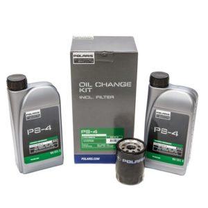 Polaris öljynvaihtopaketti Ranger / RZR 900-1000