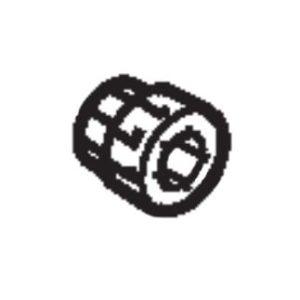 1134-4319-01 Stiga leikkuupöydän pyörän laakeri