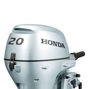 Honda BF20 DK2 LRTU