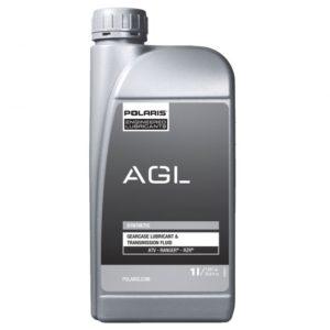 Polaris vaihteistoöljy synteettinen AGL 1 litra