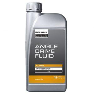 Polaris takaperäöljy Angle Drive Fluid 1 litra