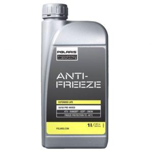 Polaris jäähdytinneste 50/50 Anti-Freeze 1 litra