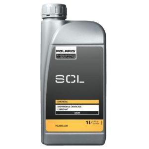 Polaris ketjukoteloöljy SCL 1 litra