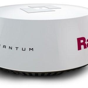 Raymarine Quantum 18″ tutka Q24C