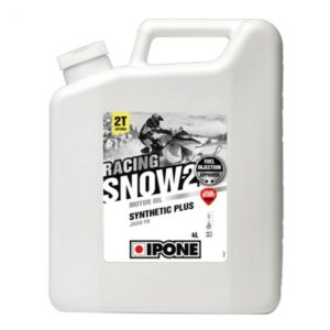 Ipone 2T Snow Racing kelkkaöljy 4 litraa