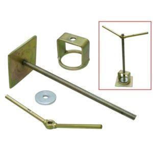 Kytkinjousen työkalu yleismalli