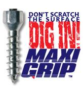 Maxigrip nasta 100kpl 25mm