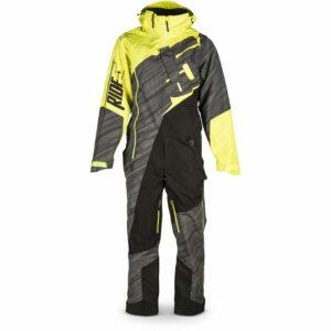 Kelkkahaalari vuorella 509 Allied Insulated Mono Suit Hi-Vis