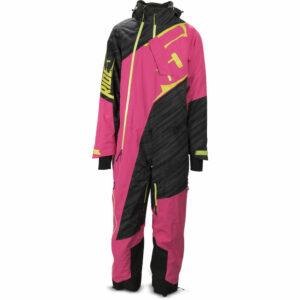 Kelkkahaalari 509 Allied Mono Suit Shell Pink
