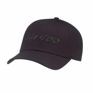 Ski-Doo Signature Cap, musta (2022)