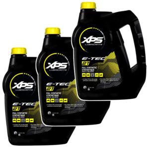XPS E-Tec 2T synteettinen kaksitahtiöljy 11,4 litraa
