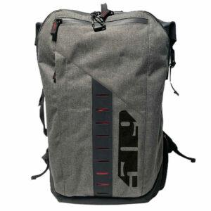 509 Reppu Alias Travel Pack – Heather Grey